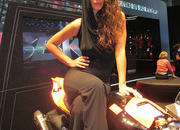 car girls of the 2012 paris auto show-475517