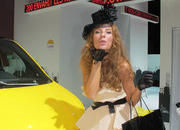 car girls of the 2012 paris auto show-475538