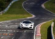 porsche 918 spyder hits 7 14 lap time at the nurburgring-474164