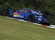 subaru brz gt300 race car-478270