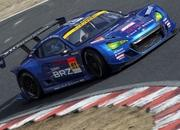 subaru brz gt300 race car-478282