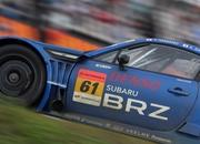 subaru brz gt300 race car-478258