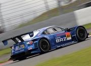 subaru brz gt300 race car-478264