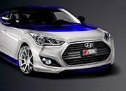 hyundai veloster alpine concept by ark performance-480314