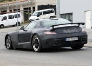 mercedes sls amg black series-476965