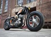 harley-davidson flying pan by thunderbike-478450