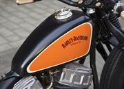 harley-davidson flying pan by thunderbike-478431
