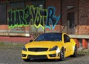 mercedes-benz sl 55 amg liquid gold by fostla.de-476714