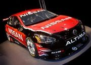 nissan altima v8 supercar series race car-479825
