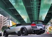 lamborghini murcielago t-02 by lb performance-483381