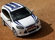 ford focus wtcc limited edition-482527