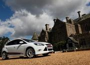 ford focus wtcc limited edition-482515