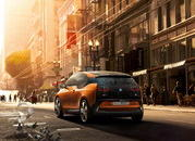 bmw i3 concept coupe-483734