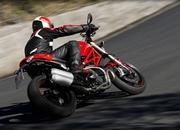 ducati monster 1100 evo 20th anniversary-482327