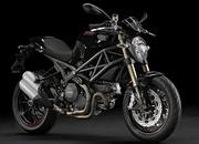 ducati monster 1100 evo 20th anniversary-482330