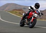 ducati monster 796 20th anniversary 6
