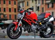 ducati monster 796 20th anniversary-482307