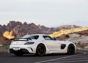 mercedes sls amg black series-481409