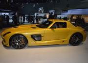 mercedes sls amg black series-484607