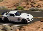 mercedes sls amg black series-481394