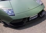 lamborghini murcielago t-02 by lb performance-483370