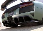 lamborghini murcielago t-02 by lb performance-483373