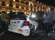 volkswagen polo r wrc rally car-485763