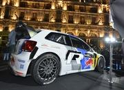 volkswagen polo r wrc rally car-485766