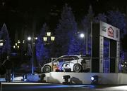 volkswagen polo r wrc rally car-485772