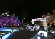 volkswagen polo r wrc rally car-485775