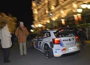 volkswagen polo r wrc rally car-485757