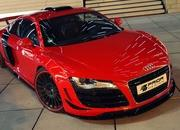 audi r8 pd gt650 by prior design-486542
