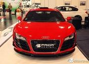 audi r8 pd gt650 by prior design-486533