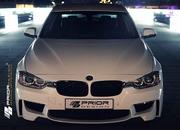 bmw 3-series by prior design-487018