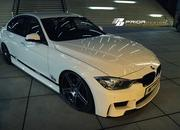 bmw 3-series by prior design-487021