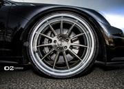 cadillac cts-v with d2forged wheels-486980