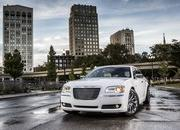 chrysler 300 motown edition-487129