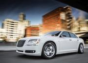 chrysler 300 motown edition-487132