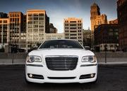 chrysler 300 motown edition-487136