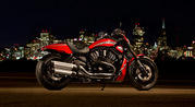 harley-davidson v-rod night rod special-487642