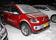 volkswagen cross up-485335