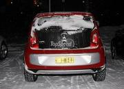 volkswagen cross up-485338