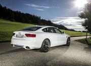 abt sportsline injects the audi a5 with more power-490439