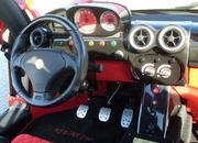a fairly accurate ferrari enzo replica with bimmer power hits ebay-488042