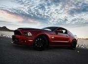 ford mustang shelby gt500 super snake wide body 6