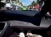 lamborghini ramping up 50th anniversary with aventador roadster launch in miami-490889