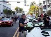 lamborghini ramping up 50th anniversary with aventador roadster launch in miami-490922