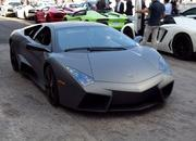 lamborghini ramping up 50th anniversary with aventador roadster launch in miami-490931