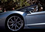 lamborghini ramping up 50th anniversary with aventador roadster launch in miami-490873