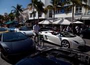lamborghini ramping up 50th anniversary with aventador roadster launch in miami-490865